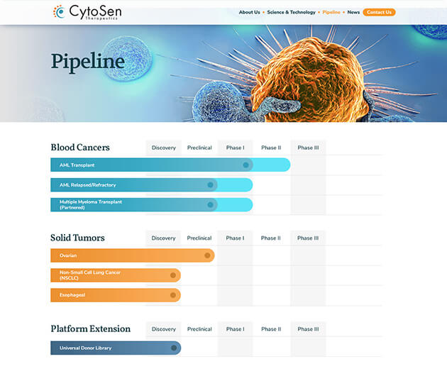 Cytosen Therapeutics Internal 3