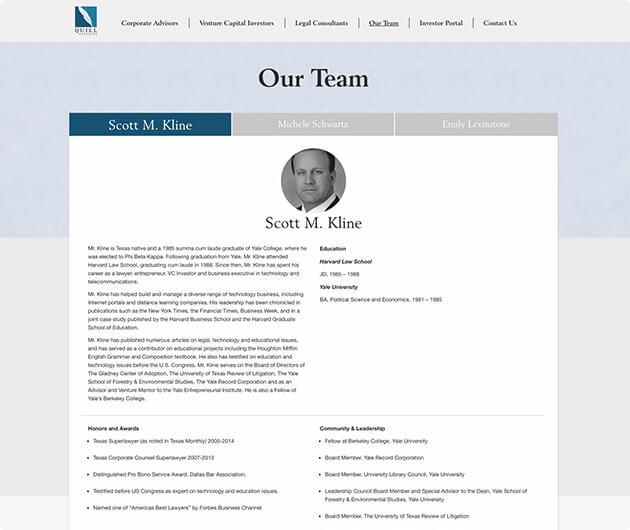 Quill Partners Internal 3