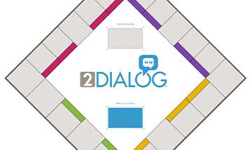 2dialog Cover