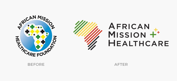 Before And After Logos Amh
