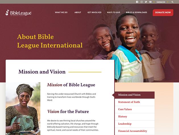 Screens Bible League 2
